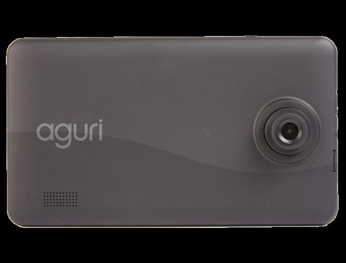 AGR720 dashcam