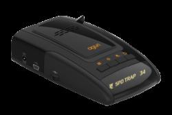 GTX Speed Trap Laser Detector