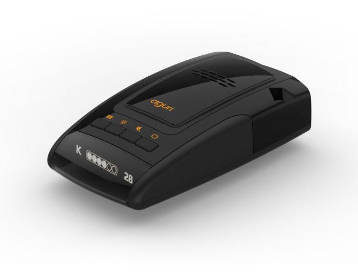 Speed Camera Detector