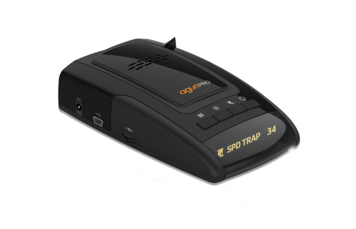 Skyway GTX60 speed camera detector
