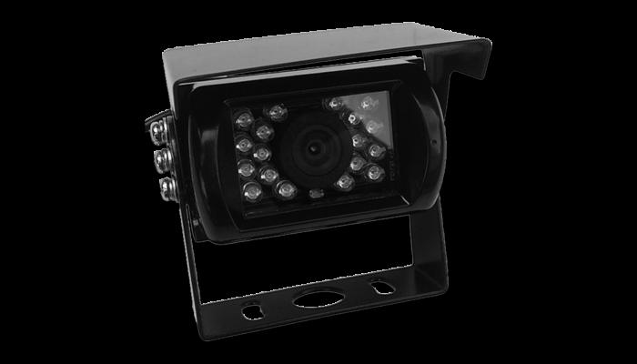 Reverse camera