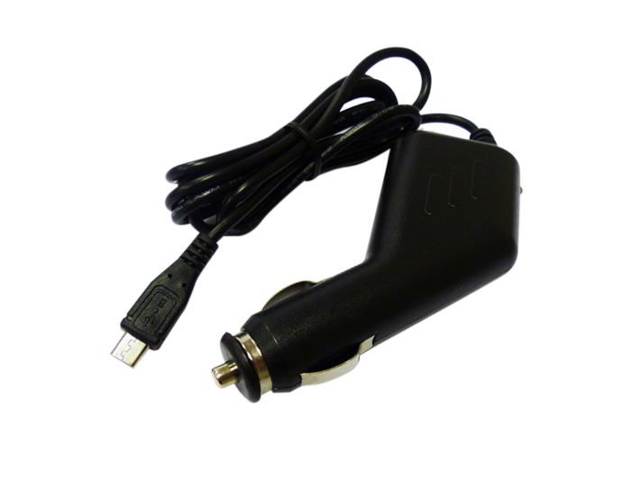 DC5V-2A vehicle charger