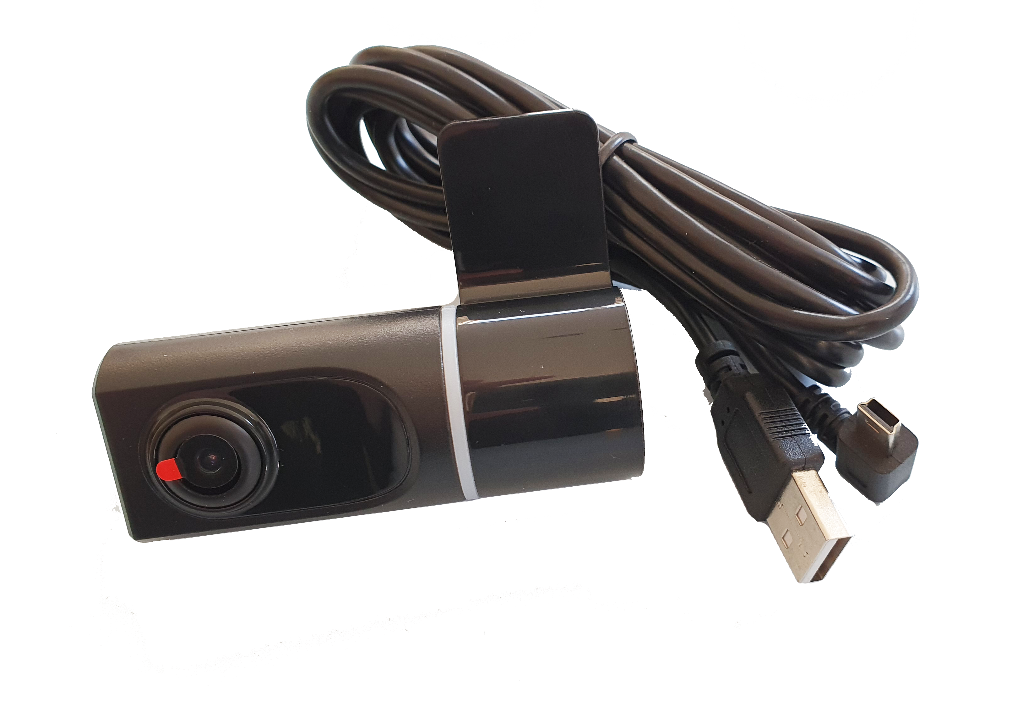 a picture of the RV7000M high definition dash cam