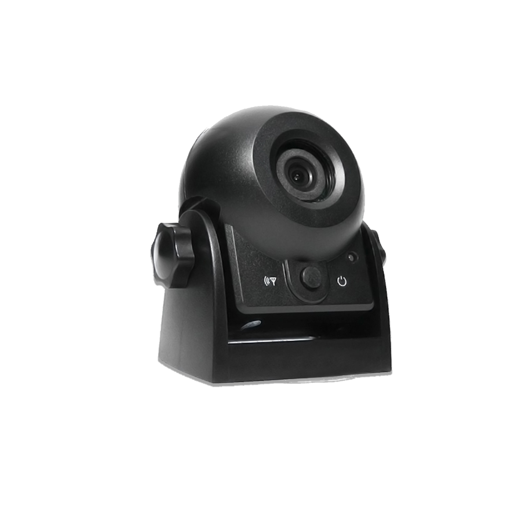 Wireless Mag Mount Rechargeable Camera