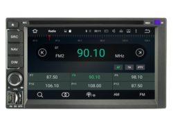 RV7000 FM Radio