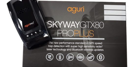 Skyway GTX80 plus box