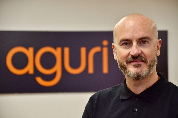 Aguri founder Steven