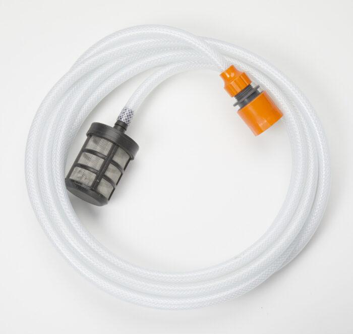 Aguri pressure washer hose
