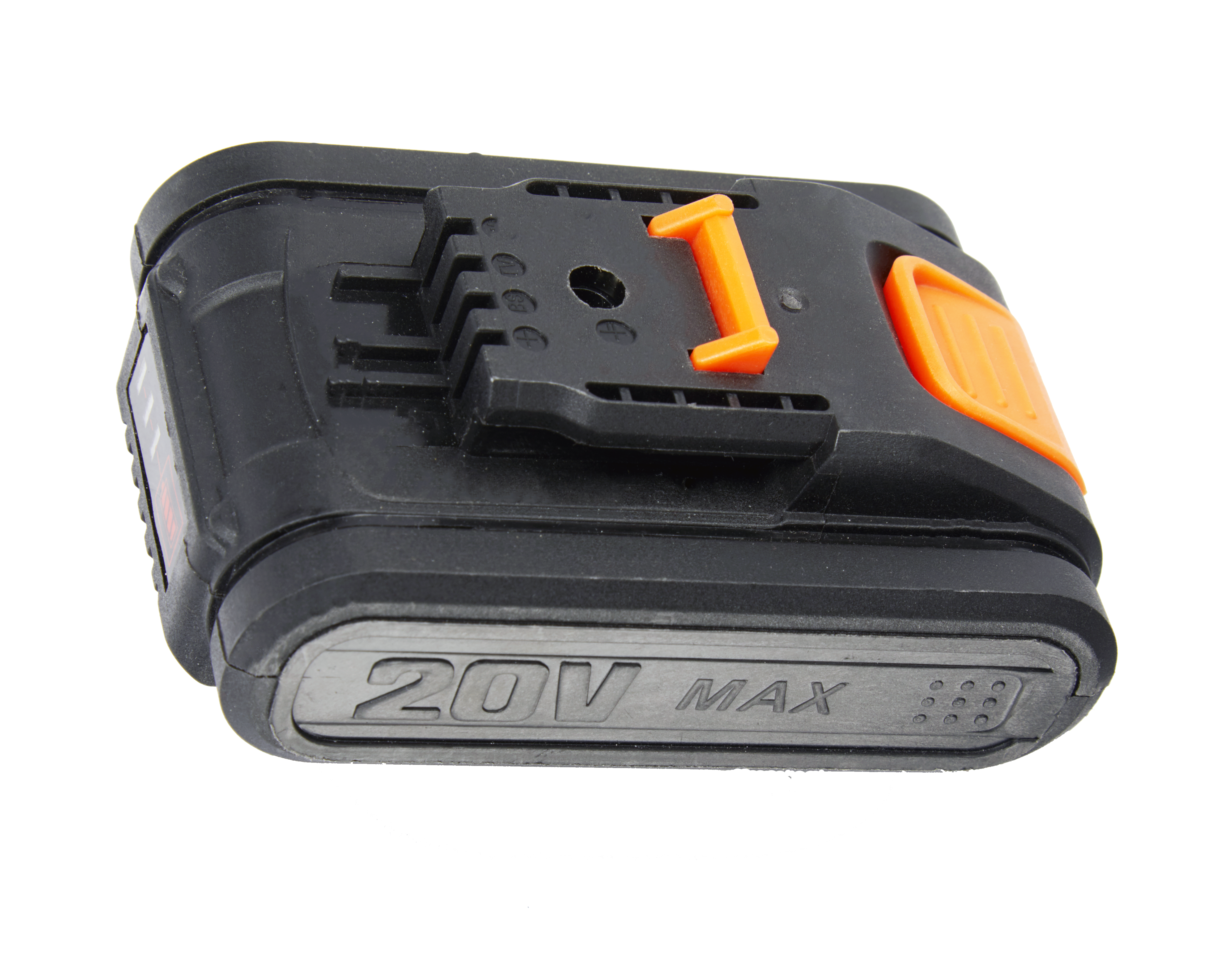 Power Clean battery 2AH