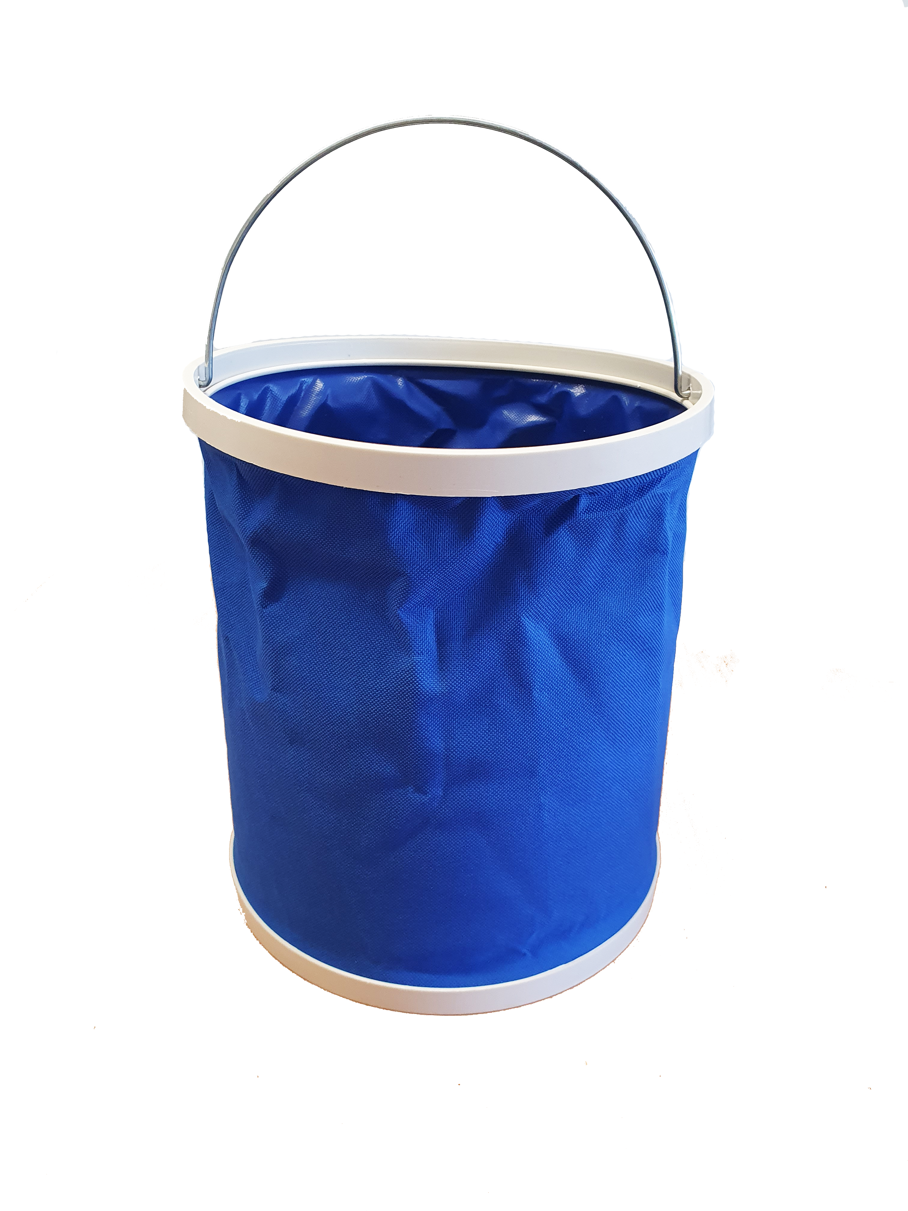 water bucket for cordless pressure washers