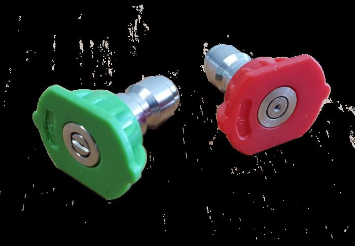 Power Clean spare spray heads