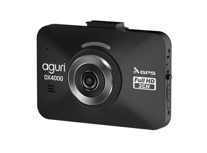 a product photo of the Aguri DX4000 Drive Assist